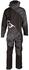 509 Allied Lite Snowmobile Monosuit - Black