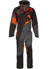 509 Allied Monosuit - Black Fire