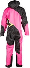 509 Allied Lite Snowmobile Monosuit - Pink