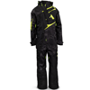 509 Allied Lite Monosuit - Black Camo