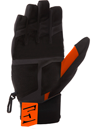 509 Factor Snowmobile Gloves - Orange