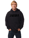 509 Blackout Pullover Hoodie