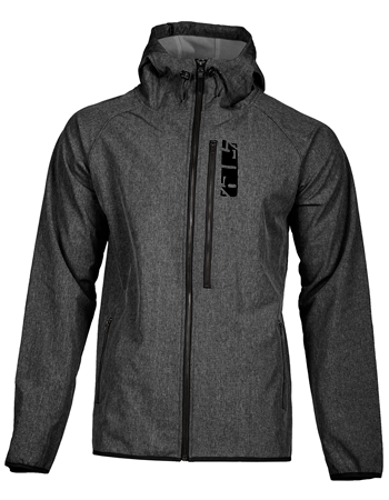 509 Locked-In Legion Hoody Jacket