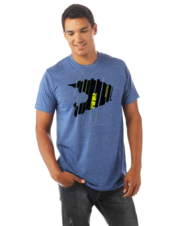 509 Altitude T-Shirt - Blue