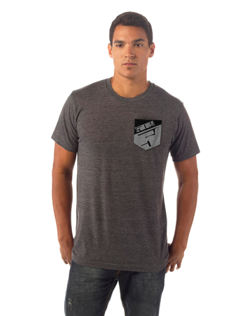 509 Arsenal T-Shirt - Gray
