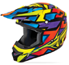 Fly Youth Kinetic Block Out Helmet