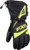 FXR Fuel Snowmobile Glove