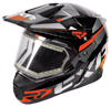 FXR FX-1 Team Helmet w/Electric Shield