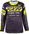 FXR Cold Cross Race Ready Jersey