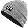Fly Racing Snow Reversible Beanie