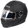 FXR Fuel Primer Modular Helmet w/Electric Shield