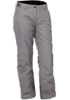 Castle X Women's Bliss Snowmobile Pants - Gray