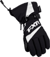 FXR Child Helix Race Snowmobile Glove