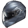 HJC IS-MAX II Solid Modular Motorcycle Helmet  - Anthracite
