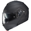 HJC IS-MAX II Solid Modular Motorcycle Helmet  - Matte Black