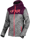 FXR Women's Helium Dual Laminate Jacket