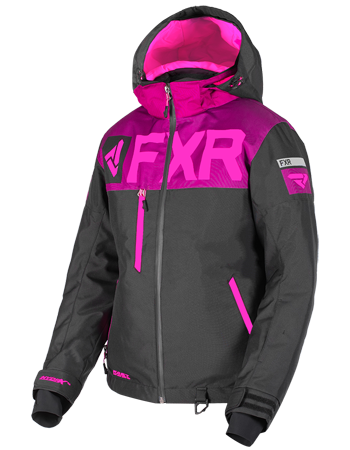 Womens Snowmobile Suits >> Fxr Women S Helium Fx Jacket