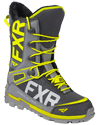 FXR Helium Lite Speed Snowmobile Boot