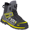 FXR Helium Outdoor Boa Snowmobile Boot