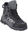FXR Helium Outdoor Snowmobile Boot