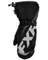 FXR Youth Helix Race Mitt