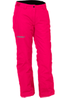 Castle X Women's Bliss Snowmobile Pants - Hot Pink