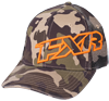 FXr Infinite Camo Hat