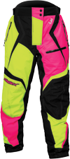 Castle X Women's Fuel SE G5 Snowmobile Pants