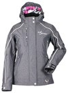 DSG Lily Collection Snowmobile Jacket by Divas Snow Gear