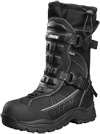 Castle X Barrier 2 Snowmobile Boots - Black