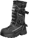 Castle X Women's Barrier 2 Snowmobile Boots - Black