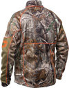 Castle X Fusion SE Mid-Layer Realtree®  Snowmobile Jacket - Back View