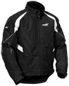 Castle X Platform Snowmobile Jacket - Black