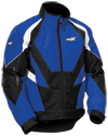 Castle X Platform Snowmobile Jacket - Blue