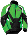 Castle X Platform Snowmobile Jacket - Green