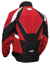 Castle X Platform Snowmobile Jacket - Red