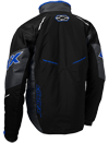 Castle X Blade G4 Snowmobile Jacket - Back