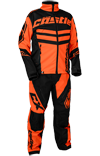 Castle X R20 Race Suit Snowmobile Jacket