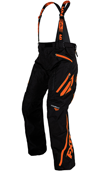 FXR Mission X Snowmobile Pant