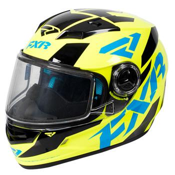 "53-54 Armor /· AKC-49 /""Limited Yellow/"" yellow /· Casco Moto-Cross /· NINOS Scooter Off-Road Racing motocicleta Enduro Quad /· DOT certificado /· Click-n-Secure/™ Clip /· Bolsa de transporte /· S"