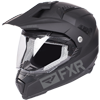 FXR Octane X Recoil Snowmoile Helmet w/Electric Shield