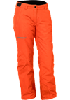 Castle X Women's Bliss Snowmobile Pants - Orange