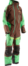 Tobe Novo Snowmobile Mono Suit V3