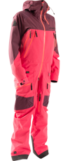 Tobe Macer Snowmobile Mono Suit