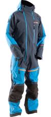 Tobe Novo Insulated Snowmobile Mono Suit V3
