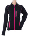 DSG Performance Fleece Jacket by Divas Snow Gear