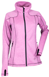 DSG Women's Performance Fleece Jacket