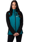 FXR Women's Pulse Softshell Jacket