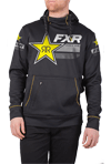 FXR Race Division Tech Pullover Hoodie - Rockstar