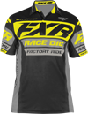 FXR Race Division Tech Polo Shirt